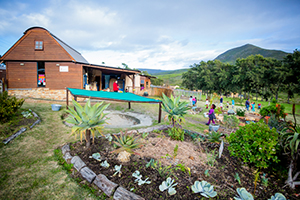 Flower Valley's Early Learning Centre