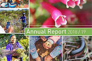 Flower Valley's 2018-19 annual report available